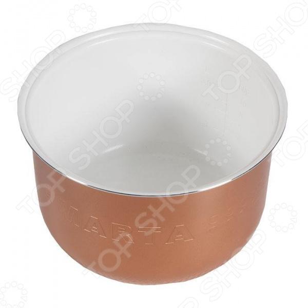 Чаша для мультиварки универсальная ELGREEN  Оцените главные особенности чаши  Универсальная. Чаша универсальная...