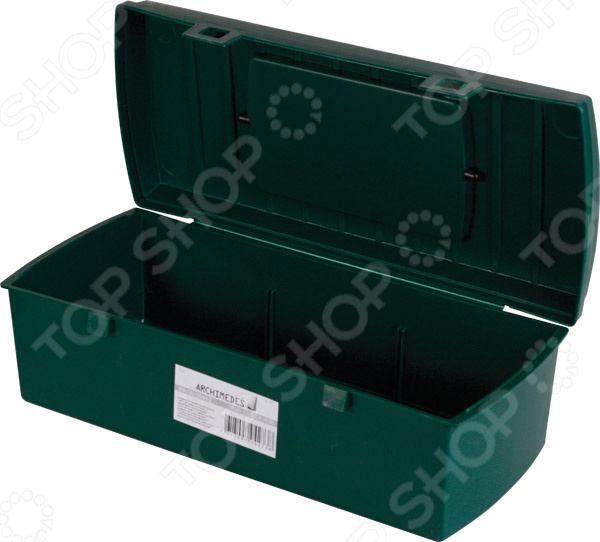 Ящик для инструмента Archimedes 94273 ящик для инструмента archimedes 94275