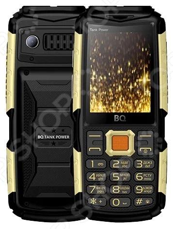 Мобильный телефон BQ 2430 Tank Power