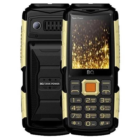 Купить Мобильный телефон BQ 2430 Tank Power
