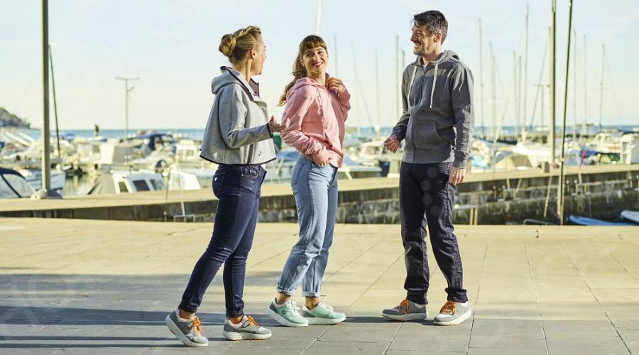 Универсальные кроссовки Walkmaxx «Будь в форме» 1