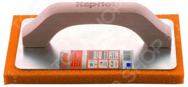 Терка штукатурная KAPRIOL с мягкой губкой KAPRIOL - артикул: 360425