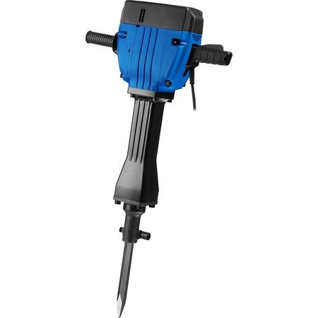 Купить Молоток отбойный Зубр «Бетонолом» ЗМ-60-2200 ВК