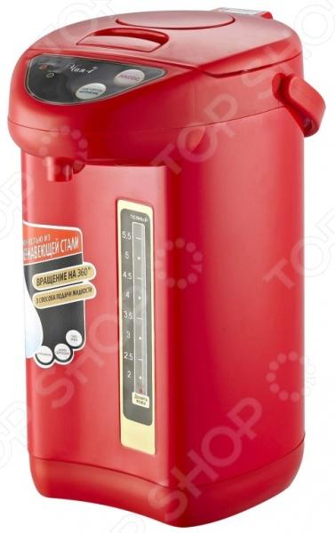 фото Термопот Великие реки Чая-7, купить, цена