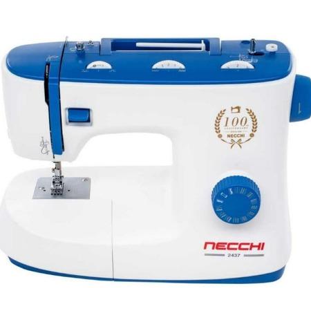 Купить Швейная машина Necchi 2437