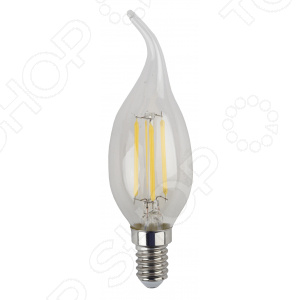 Лампа светодиодная Эра BXS-5W-827-E14
