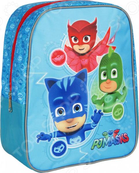 Рюкзак дошкольный PJ Masks 32790
