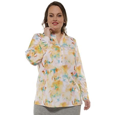 Купить Рубашка Blagof «Леся» с принтом