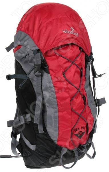 Рюкзак туристический WoodLand Nek Pro 30