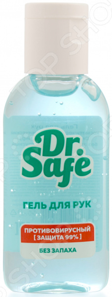 Гель для рук Dr.Safe без запаха