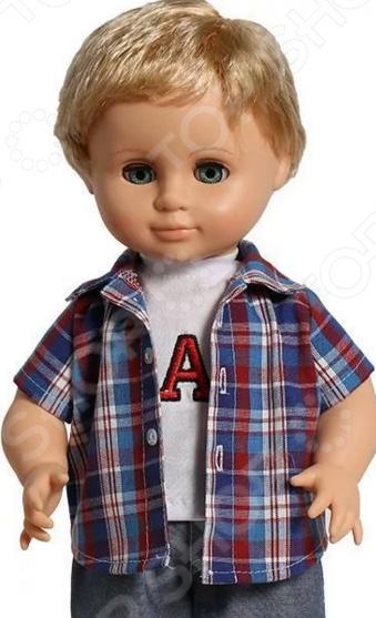 Кукла Весна «Мальчик 5». В ассортименте