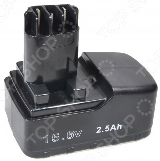 Батарея аккумуляторная Pitatel TSB-105-MET15.6-25M (METABO p/n 6.31738), Ni-Mh 15,6V 2,5Ah