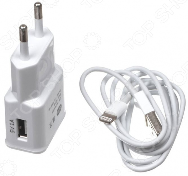Устройство зарядное сетевое Olto WCH-4105 olto cch 2120 white автомобильное зарядное устройство page 9