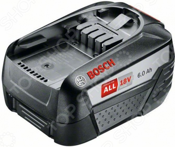 Батарея аккумуляторная Bosch 1600A00DD7 ноутбук батарея подключена но не заряжается