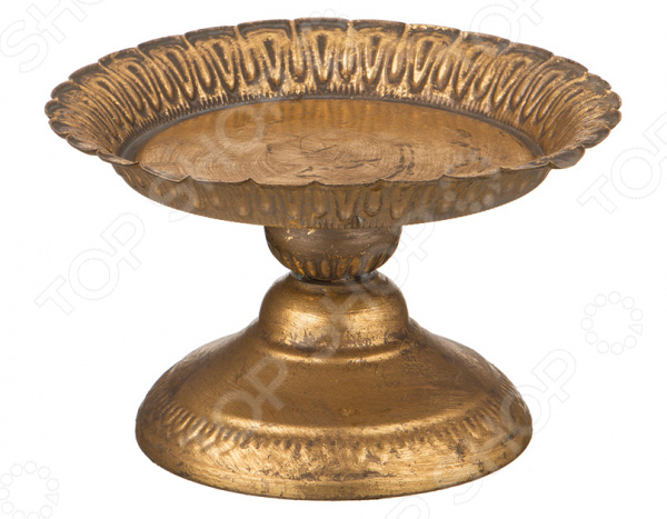 Фруктовница 223-038 ганг ваза фруктовница ракушка