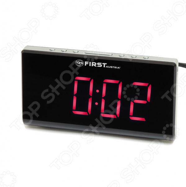 Радиочасы First 2416-1
