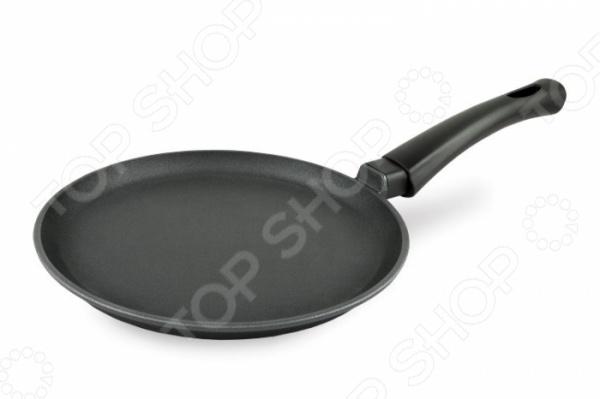Сковорода блинная Нева-металл 9222И