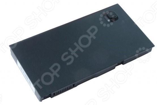 Аккумулятор для ноутбука Pitatel BT-162 pitatel bt 189 аккумулятор для ноутбуков asus eee pc x101