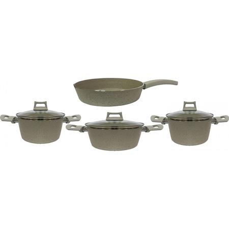 Купить Набор посуды Mehtap 11507