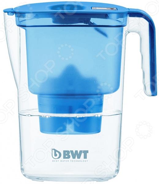 Фильтр-кувшин для воды BWT Vida цена