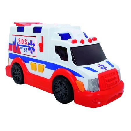 Купить Машина скорой помощи Dickie 3308360