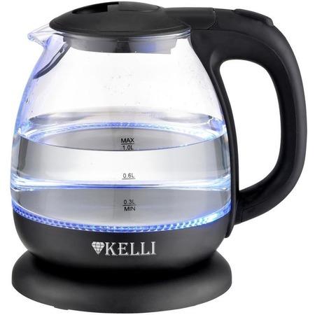 Купить Чайник Kelli KL-1370