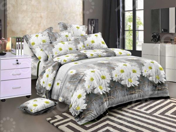 Комплект постельного белья Cleo 203-PS