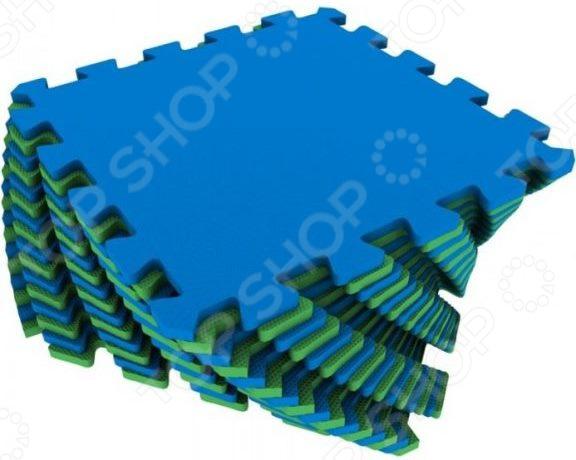 Коврик модульный ECO COVER 25МП1/5 коврик модульный eco cover 60мп бк