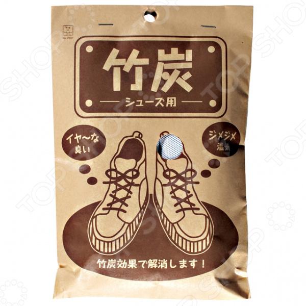 Поглотитель влаги и запахов для обуви и обувных шкафов