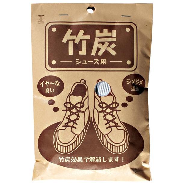 фото Поглотитель влаги и запахов для обуви и обувных шкафов