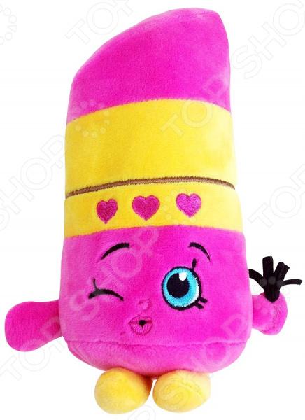 Zakazat.ru: Мягкая игрушка Shopkins «Помадка Липпи»