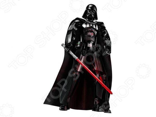Фигура коллекционная LEGO Star Wars «Дарт Вейдер»