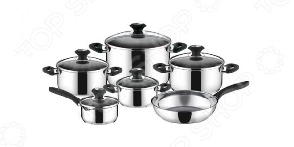 Набор посуды для готовки Tescoma Presto