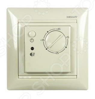 цена на Терморегулятор механический Rexant RX-308B