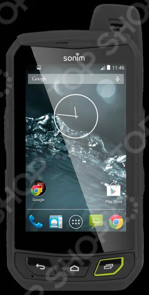 Смартфон защищенный Sonim XP7
