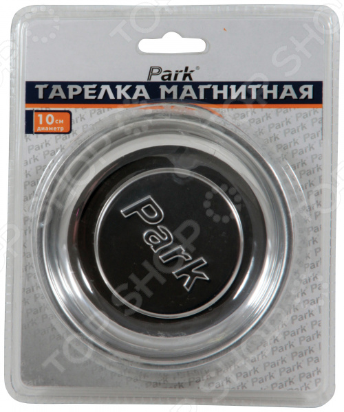 Тарелка магнитная для хранения крепежа Park MAG4 mag rus мозаика магнитная деревенский дворик