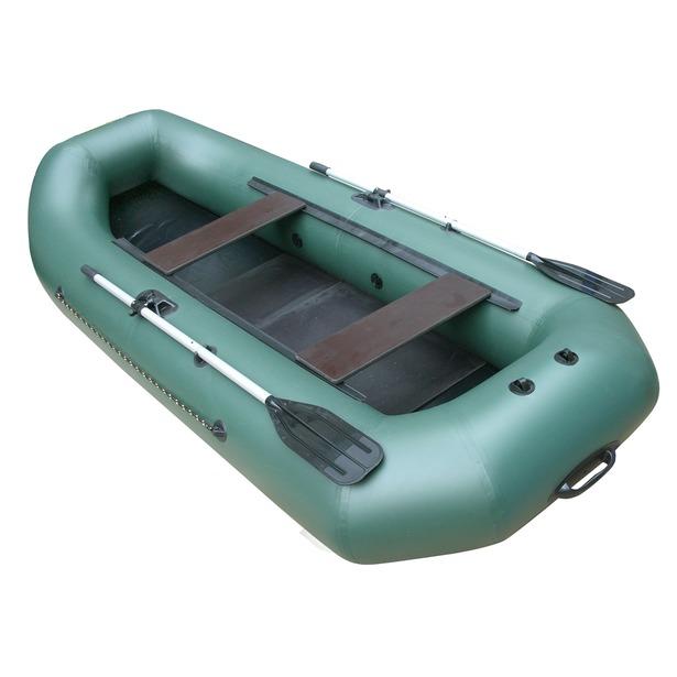 фото Лодка надувная Leader «Компакт-290»