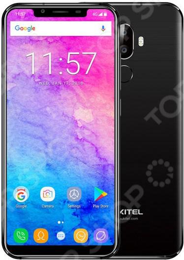 Смартфон Oukitel U18 64Gb