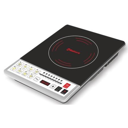 Купить Плита настольная индукционная Sakura SA-7153C