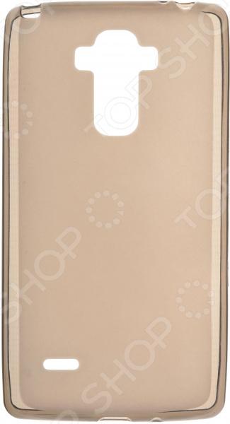 Чехол защитный skinBOX 4People для LG G4 Stylus