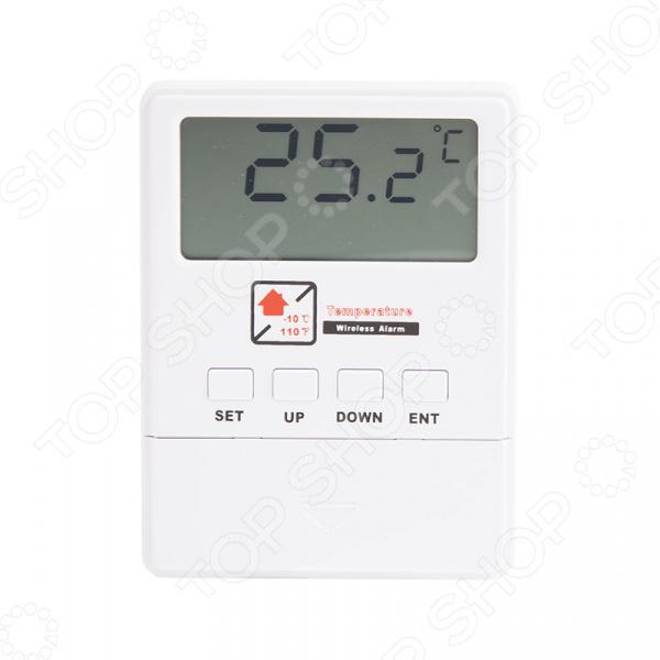 Датчик температуры беспроводной Rexant GS-249 Датчик температуры беспроводной Rexant GS-249 /