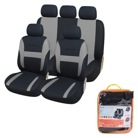 Купить Набор чехлов для задних и передних сидений Airline RS-3k+