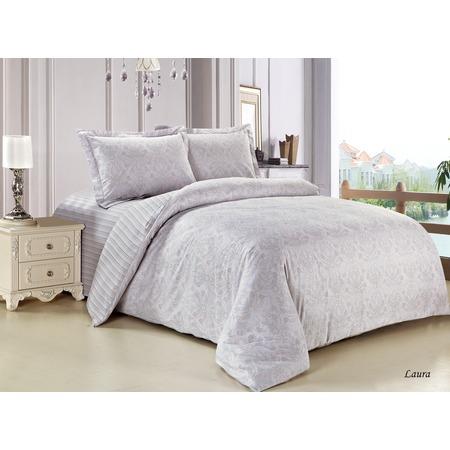 Купить Комплект постельного белья Jardin Laura. Семейный