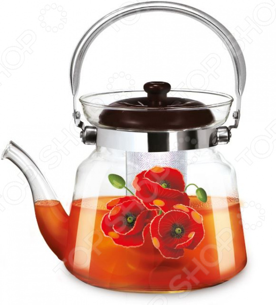 Чайник заварочный LARA LR06-12 lara lr06 72