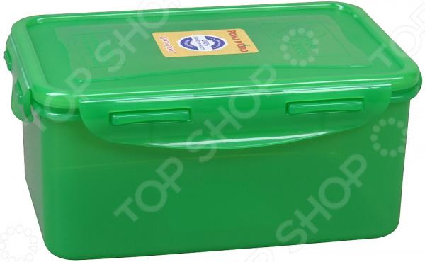 Контейнер для продуктов прямоугольный Rosenberg RUS-575018-G