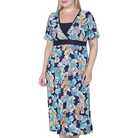 Купить Платье Лауме-Лайн «Мечтательная красотка»