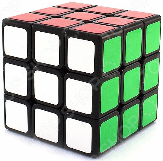Головоломка 1 Toy «Куб 3х3». В ассортименте