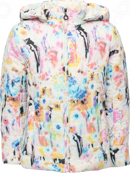 Стильный образ это просто! Куртка Finn Flare Kids KB16-71007 предназначена специально для девочки. Представленная модель отлично подойдет для ежедневной носки в весенне-осенний период. Использованная цветовая гамма дает возможность сочетать куртку практически с любой одеждой, а наличие капюшона делает ее довольно практичной.  Оцените преимущества куртки от бренда Finn Flare:  Подойдет для повседневного ношения.  Подчеркнет модность гардероба.  Выполнена из качественных материалов.  Легка в уходе, не линяет, не садится при стирке.  Куртка Finn Flare Kids KB16-71007 изготовлена из смеси синтетических материалов, за счет чего изделие не деформируется, не выцветает, а на ткани не образуются катышки . На предприятиях производителя используется высокотехнологичное современное оборудование, отвечающее всем мировым стандартам и обеспечивающее высокое качество продукции.