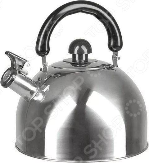 Чайник со свистком Pomi d'Oro PSS-650005-XL