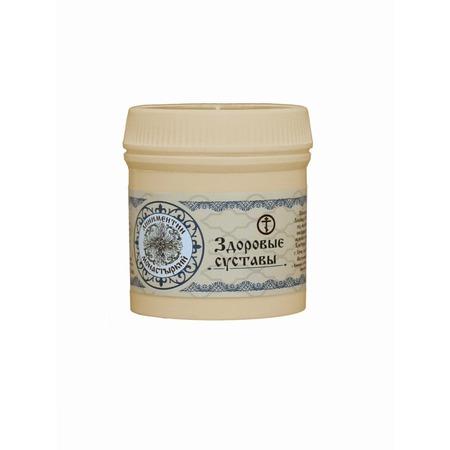 Купить Монастырский линиментин «Здоровые суставы»